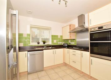 4 bed detached house for sale in Herdwick Close, Kingsnorth, Ashford, Kent TN25