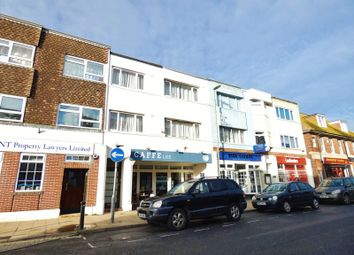 Thumbnail 3 bed flat to rent in Pier Street, Lee-On-The-Solent