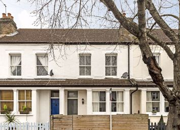 Thumbnail 2 bed terraced house for sale in Malvern Road, Hampton