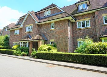 Thumbnail 3 bed flat for sale in Babylon Lane, Tadworth