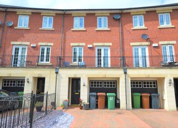 Thumbnail 3 bed town house to rent in Castle Lodge Avenue, Rothwell, Leeds