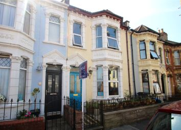 Thumbnail 3 bed terraced house for sale in Pearl Street, Bedminster, Bristol