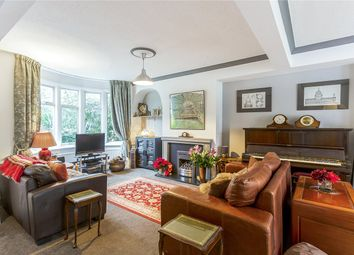 Thumbnail 5 bed semi-detached house for sale in Buxted Road, North Finchley, London