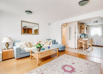 Thumbnail 2 bedroom flat for sale in Anstice Close, Grove Park, London