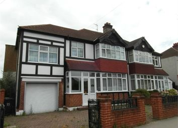 5 bed detached to let in Oak Avenue