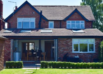 Thumbnail 4 bed detached house for sale in 3 Bye Pass Road, Chester