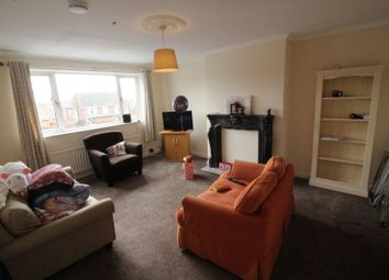 Thumbnail 3 bed flat to rent in The Spinney, Newton Place, High Heaton, Newcastle Upon Tyne