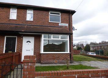 Thumbnail 2 bed terraced house for sale in Hall Street, Ashton-Under-Lyne
