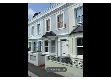 Thumbnail 3 bed terraced house to rent in Novello Street, London