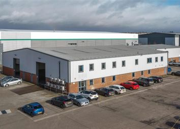 Thumbnail Warehouse to let in Unit 4, Orbit Business Park, Alfred Eley Close, Off William Nadin Way, Tetron Point, Swadlincote, Derbyshire