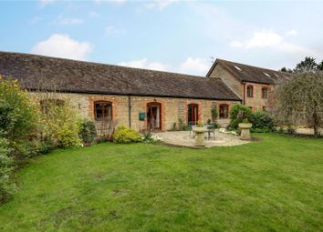 Thumbnail 5 bed barn conversion for sale in Abingdon Road, Tubney, Abingdon