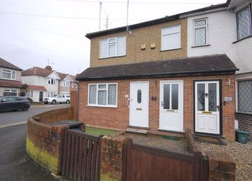1 bed maisonette for sale in Hatherleigh Road, Ruislip Manor, Ruislip HA4