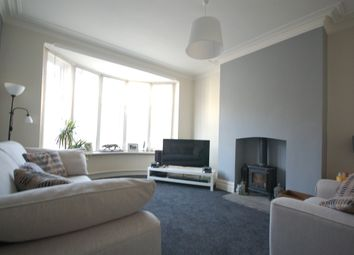 Thumbnail 3 bedroom semi-detached house for sale in Kingsway, Blackpool