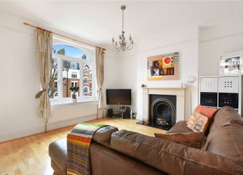 2 bed flat to rent in Cleveland Mansions, Widley Road, London W9