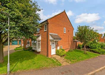 Thumbnail 3 bedroom end terrace house for sale in Old School Close, Codicote, Hertfordshire