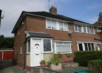 Thumbnail 2 bed property to rent in Overdale Road, Quinton