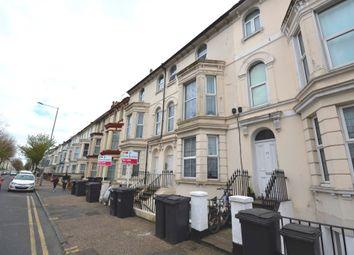 Thumbnail 2 bedroom flat for sale in Pevensey Road, Eastbourne
