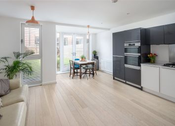 Thumbnail 4 bed terraced house for sale in Dovetail Place, Lawrence Road, London