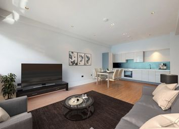 Thumbnail 1 bed flat for sale in Infinity Heights, Kingsland Road, Haggerston