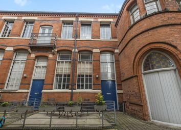 Thumbnail 2 bed flat for sale in Severn Street, Birmingham
