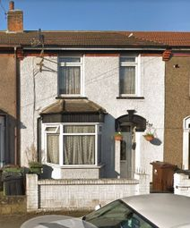 Thumbnail 3 bed terraced house to rent in Essex Road, Barking