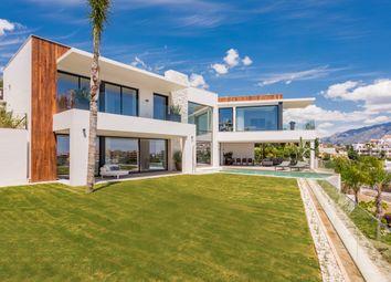 Thumbnail 6 bed villa for sale in Benahavis, Benahavís, Málaga, Andalusia, Spain