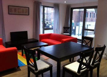 Thumbnail 3 bed flat to rent in Palm House, 70, Sancroft Street, London