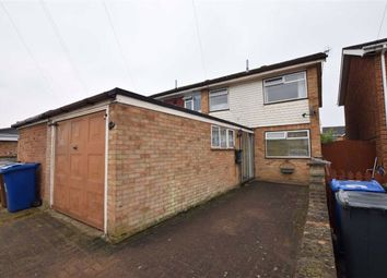 3 bed end terrace house for sale in Howell Road, Corringham, Essex SS17