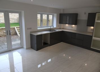 Thumbnail 4 bed semi-detached house for sale in Lydgate Lane, Wolsingham, Bishop Auckland
