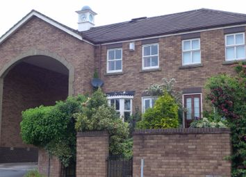 Thumbnail 2 bed town house for sale in The Green, Huddersfield, West Yorkshire