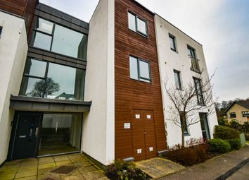 Thumbnail 1 bed flat for sale in Bavelaw Road, Edinburgh