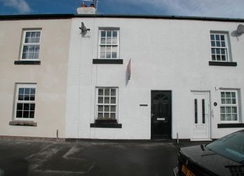 Thumbnail 2 bed cottage to rent in Station Road, Parkgate, Neston