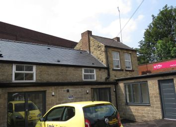 Thumbnail 2 bedroom flat to rent in Station Road, Chapeltown, Sheffield