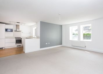 Thumbnail 2 bedroom flat for sale in North Road, Leigh Woods, Bristol