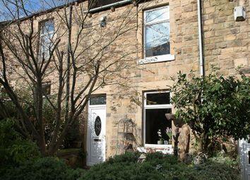 Thumbnail 2 bed terraced house for sale in Burnley Street, Blaydon-On-Tyne