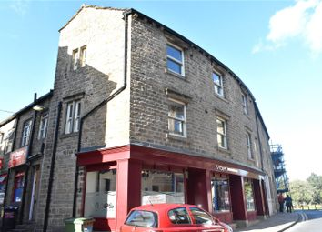 Thumbnail Studio to rent in Church Street, Keighley, West Yorkshire