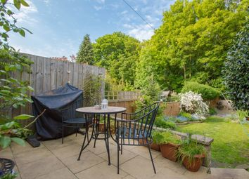 Thumbnail 3 bed terraced house for sale in Withersfield Road, Haverhill