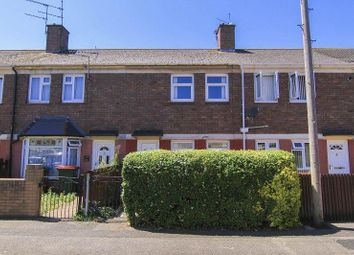 Thumbnail 2 bedroom terraced house for sale in Oliver Road, Newport