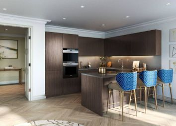 Thumbnail 1 bed flat for sale in Kidderpore Avenue, Hampstead