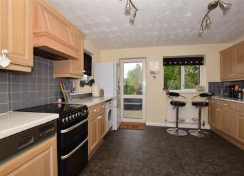 Thumbnail 3 bed semi-detached house for sale in Honeycrock Lane, Salfords, Surrey