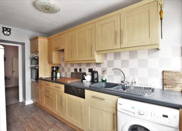 Thumbnail 3 bed end terrace house for sale in Lonsdale Terrace, Maryport