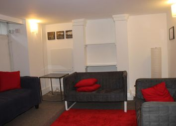 Thumbnail 6 bed detached house to rent in Seville Street, Brighton