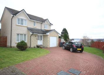 Thumbnail 4 bed detached house to rent in Clayhills Drive, West End, Dundee