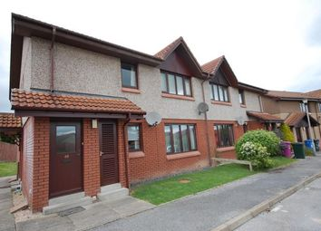 Thumbnail 2 bed flat to rent in Hebenton Road, Bishopmill, Elgin