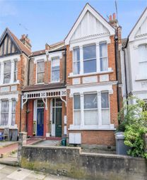 Thumbnail 3 bed flat for sale in Lushington Road, Kensal Rise Borders