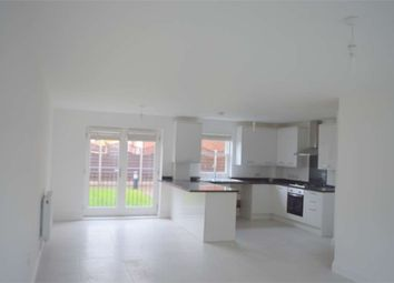 Thumbnail 2 bed flat for sale in Old Road West, Gravesend, Kent