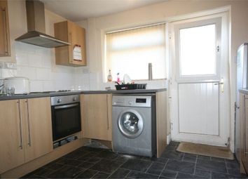 Thumbnail 4 bedroom terraced house to rent in Woollaton Street, Hucknall, Nottingham