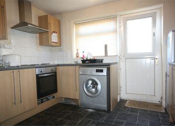 Thumbnail 1 bed terraced house to rent in Woolaton Street, Hucknall, Nottingham