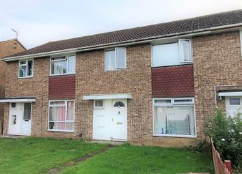 Thumbnail 3 bed terraced house for sale in Frank Brookes Road, Cheltenham