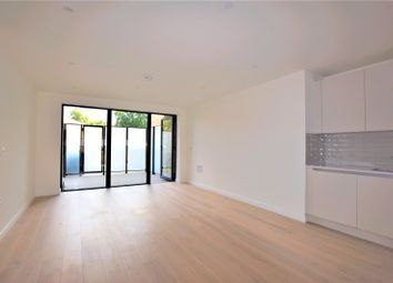 Thumbnail 2 bedroom flat for sale in Victoria Drive, Southfields, London
